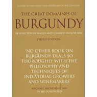 Great Domaines of Burgundy (BOK)