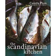 The Scandinavian Kitchen: Over 100 Essential Ingredients with 200 Authentic Recipes (BOK)