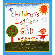 Children's Letters to God (BOK)