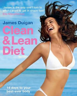Clean and Lean Diet (BOK)