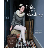 Chic on a Shoestring (BOK)