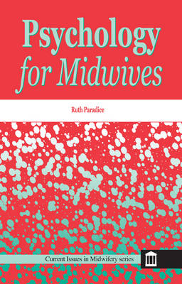Psychology for Midwives (BOK)