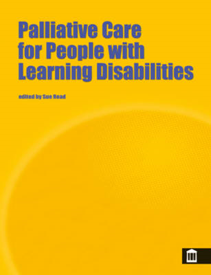 Palliative Care and Learning Disabilities (BOK)
