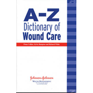 A-Z Dictionary of Wound Care (BOK)