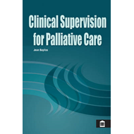 Clinical Supervision for Palliative Care (BOK)