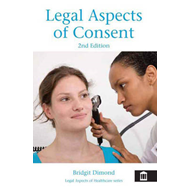 Legal Aspects of Consent (BOK)