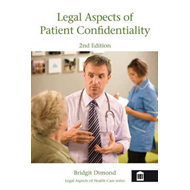 Legal Aspects of Patient Confidentiality (BOK)