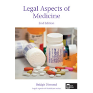 Legal Aspects of Medicines (BOK)