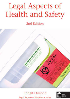Legal Aspects of Health and Safety (BOK)