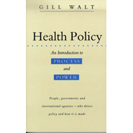 Health Policy (BOK)