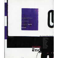 The End of Print: Graphic Design of David Carson (BOK)