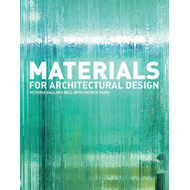 Materials for Architectural Design (BOK)