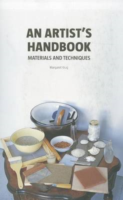 An Artist's Handbook: Materials and Techniques (BOK)
