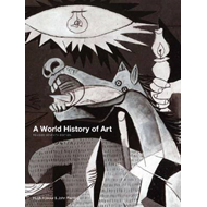 World History of Art (Revised 7th Edition) (BOK)