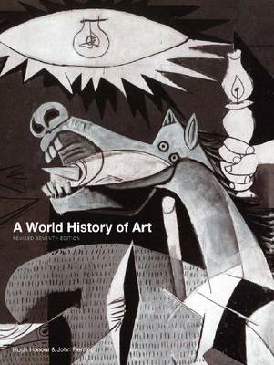 World History of Art (BOK)