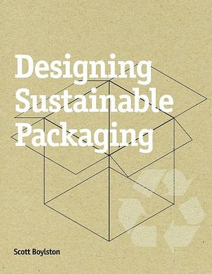Designing Sustainable Packaging (BOK)