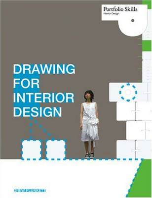 Drawing for Interior Design (BOK)
