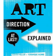 Art Direction Explained, At Last! (BOK)