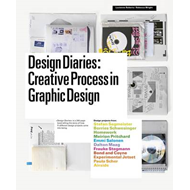 Design Diaries: Creative Process in Graphic Design (BOK)
