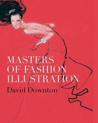 Masters of Fashion Illustration (BOK)