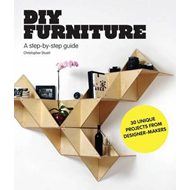 DIY Furniture (BOK)