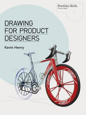 Drawing for Product Design (BOK)