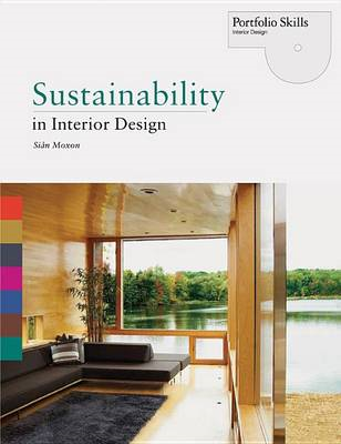Sustainability in Interior Design (BOK)