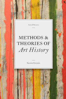 Methods & Theories of Art History (BOK)