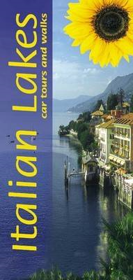 Landscapes of the Italian Lakes (BOK)
