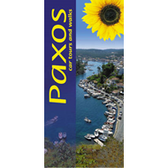 Paxos: Car Tours and Walks (BOK)