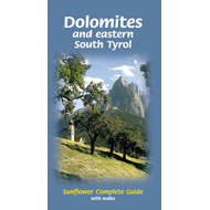 Dolomites and Eastern South Tyrol (BOK)