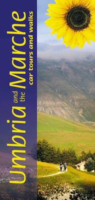 Umbria and the Marche (BOK)