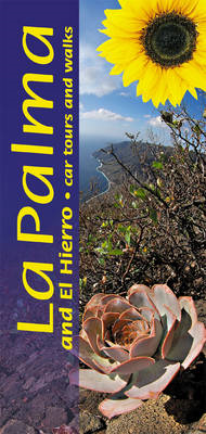 Landscapes of La Palma and El Hierro (BOK)
