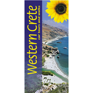 Western Crete: Car Tours and Walks (BOK)