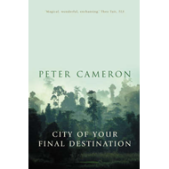 The City of Your Final Destination (BOK)
