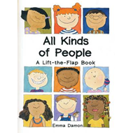 All Kinds of People (BOK)