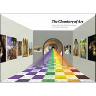 Chemistry of Art (BOK)