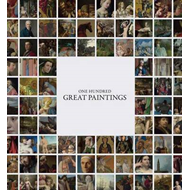 One Hundred Great Paintings (BOK)