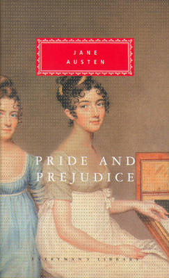Pride And Prejudice (BOK)