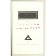 Sound and the Fury (BOK)