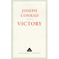 Victory: Victory: An Island Tale (BOK)