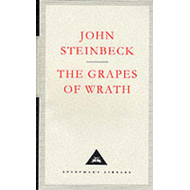 The Grapes of Wrath (BOK)