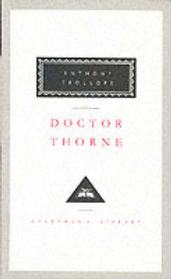Doctor Thorne (BOK)