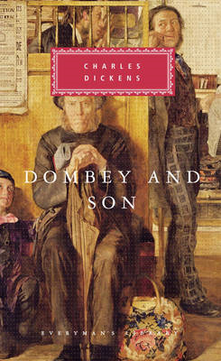 Dombey and Son (BOK)