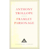 Framley Parsonage (BOK)