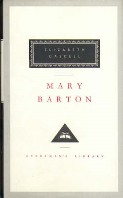 Mary Barton (BOK)