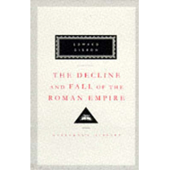 The Decline and Fall of the Roman Empire: v. 4-6 (BOK)
