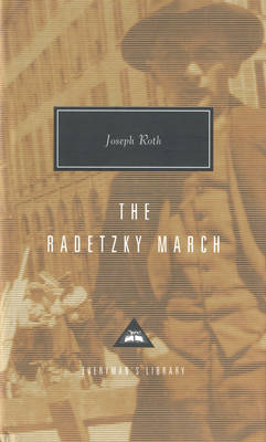 Radetzky March (BOK)