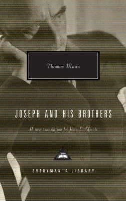 Joseph and His Brothers (BOK)