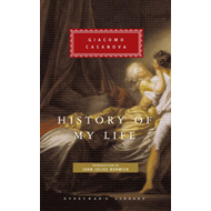 History of My Life (BOK)